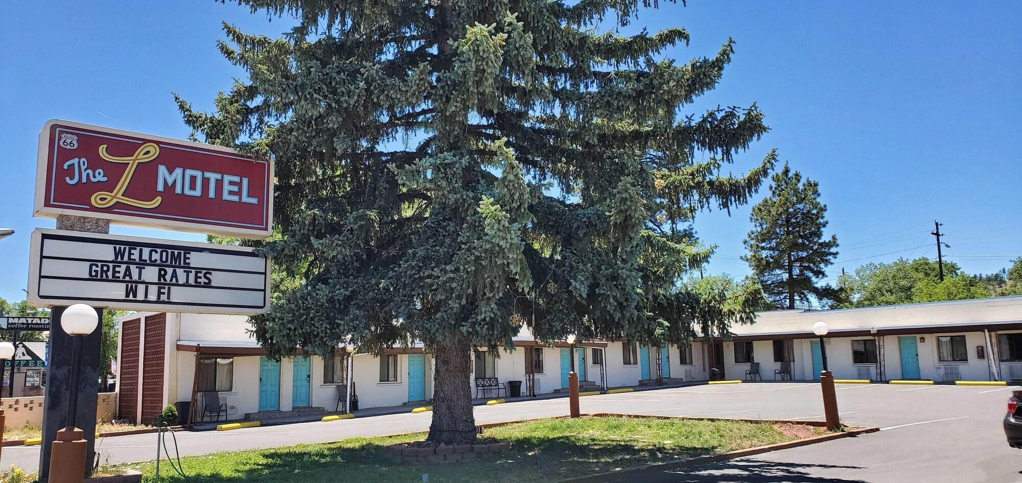 Hotell nära Northern Arizona University (Flagstaff) KAYAK