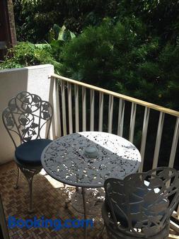 Paravista Motel - Darwin - Balcony