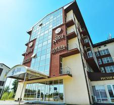Terra Nova Sport & Spa Hotel