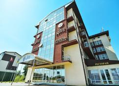 Terra Nova Sport & Spa Hotel - Kyiv - Edificio