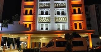Bozdogan Hotel - Adiyaman