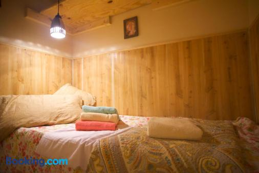Interfaith Retreats - Нью-Йорк - Спальня