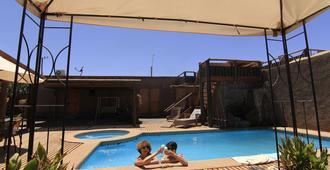 La Casa de Jose - San Pedro de Atacama - Pool