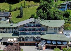 Alpenhotel Fischer - Berchtesgaden - Edificio
