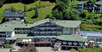 Alpenhotel Fischer - Berchtesgaden - Building