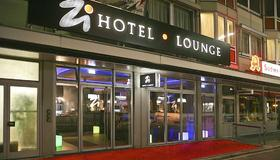 Zi Hotel And Lounge - Karlsruhe - Edificio