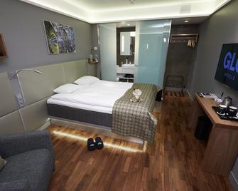 Glo Hotel Airport, Ascend Hotel Collection - Vantaa - Bedroom