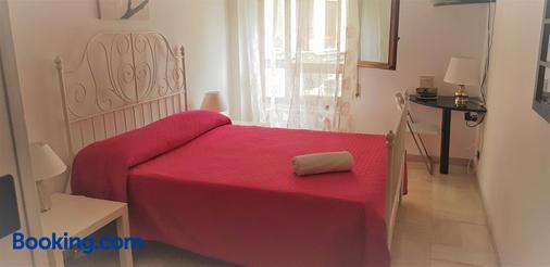 Hotel Provenza - Ventimiglia - Bedroom