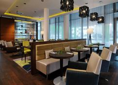 Courtyard by Marriott Cologne - Colónia - Lounge