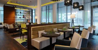 Courtyard by Marriott Cologne - קלן - טרקלין
