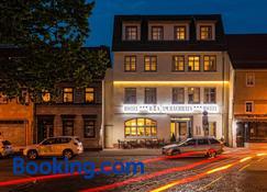 B&S Hotel Am Bachhaus - Eisenach - Edifício