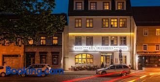 B&S Hotel Am Bachhaus - Eisenach - Gebäude