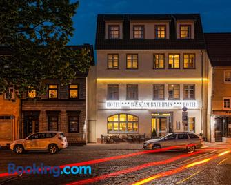 B&S Hotel Am Bachhaus - Eisenach - Building