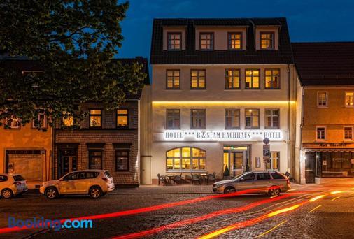 B&S Hotel Am Bachhaus - Eisenach - Building