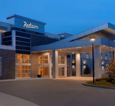 Radisson Hotel and Conference Center Calgary Arpt