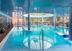 Sheraton Fuerteventura Beach, Golf & Spa Resort - Caleta de Fuste - Pool
