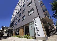 Richmond Hotel Nagoya Shinkansenguchi - Nagoya - Building