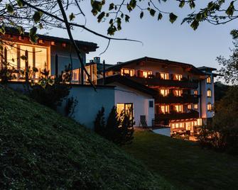 Ganischgerhof - Mountain Resort & Spa - Deutschnofen - Будівля