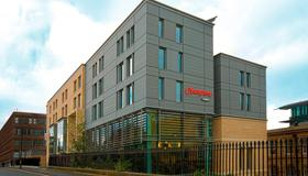 Hampton by Hilton York - York - Building
