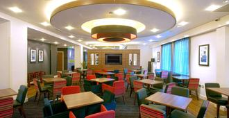 Hampton by Hilton York - York - Restaurant