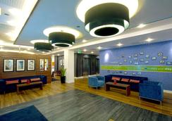 Hampton by Hilton York - York - Aula