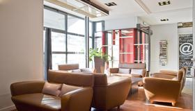 Hotel Kyriad Dijon - Gare - Dijon - Lobby