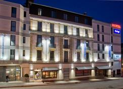 Hotel Kyriad Dijon - Gare - Dijon - Bangunan