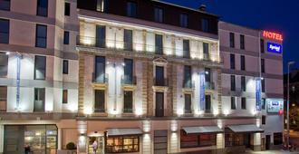 Hotel Kyriad Dijon - Gare - Dijon - Edifício