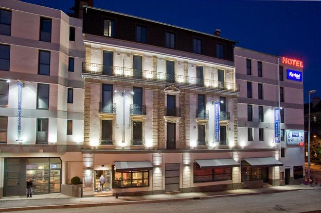 Hotel Kyriad Dijon - Gare - Ντιζόν - Κτίριο