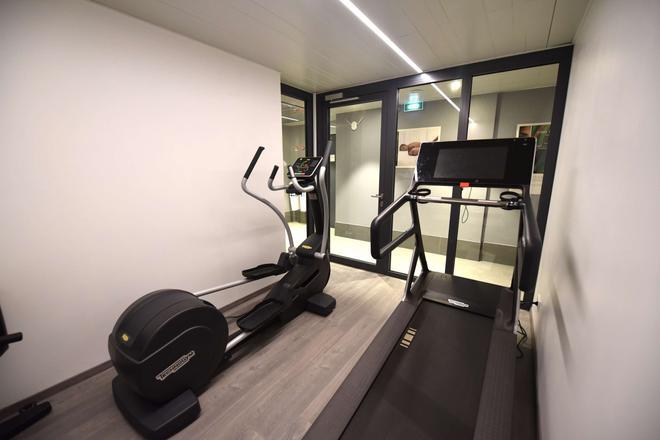 Hotel Kyriad Dijon - Gare - Ντιζόν - Γυμναστήριο