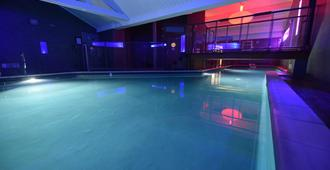 Hotel Kyriad Dijon - Gare - Ντιζόν - Πισίνα