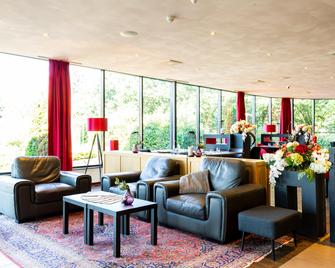 Bastion Hotel Roosendaal - Roosendaal - Lounge
