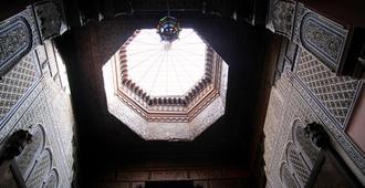 Riad D'or - Meknes