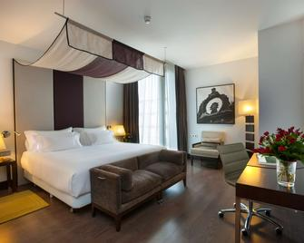 NH Collection Santiago de Compostela - Santiago de Compostela - Bedroom