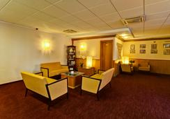 Best Western Hotel Rome Airport - Fiumicino - Lounge