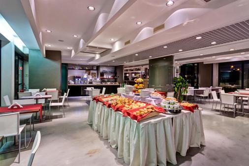 Best Western Hotel Rome Airport - Fiumicino - Buffet