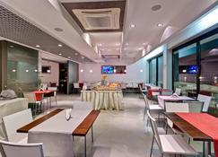 Best Western Hotel Rome Airport - Ф'юмічіно - Restaurant