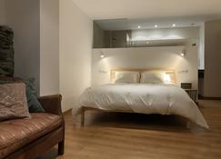 Secret Spot Hostel - La Massana - Bedroom