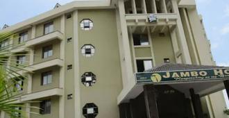 Jambo Village Hotel - Mombasa
