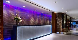 Hotel President Wilson, a Luxury Collection Hotel, Geneva - Genève - Reception
