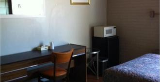 Superlodge Motel - Lloydminster - Schlafzimmer