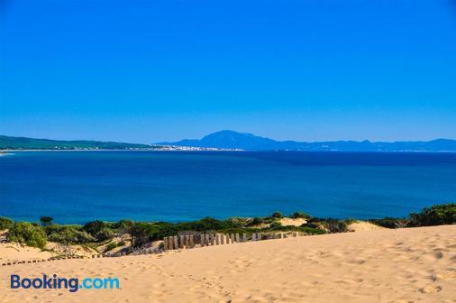 萊萬特青年旅舍 - 塔里法 - 塔里法 - 海灘