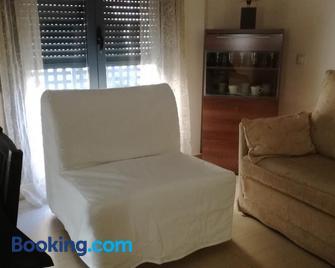 Apartamentos Valdesierra I - Бехар - Living room