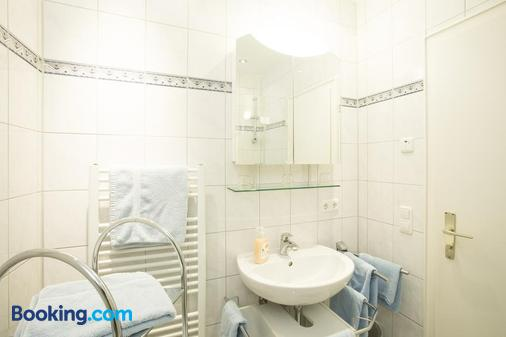 Hotel Giesing - Munich - Bathroom