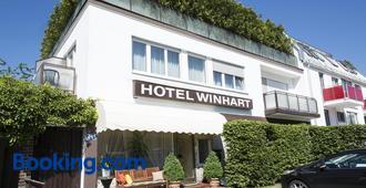 Winhart - Munich - Building