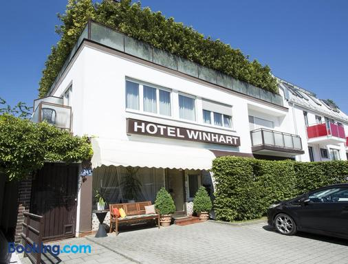 Hotel Giesing - Μόναχο - Κτίριο
