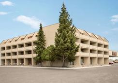 金士頓拉薩爾塔威洛奇酒店 - 金斯頓 - 建築