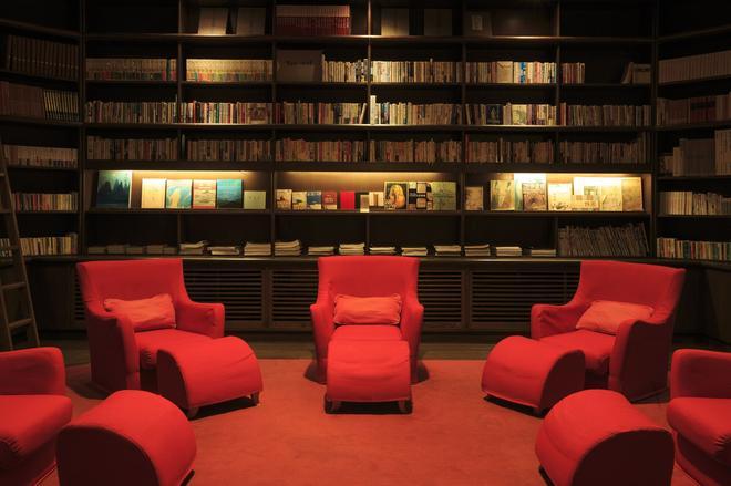 Fujiya - Kaga - Lounge