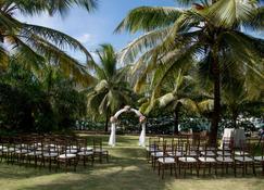 Marigot Bay Resort and Marina - Marigot Bay - Ziyafet salonu