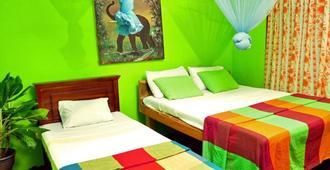 Tree house sigiri queens rest - Sigiriya - Bedroom